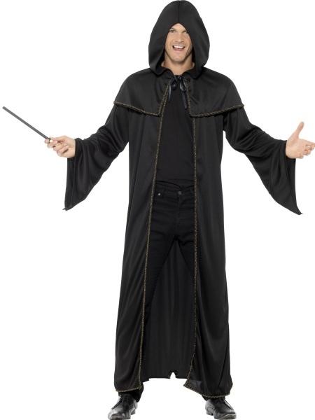 eb6fd90cd Plášť s kapucí - Harry Potter - Ptákoviny Ípák