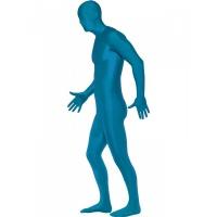 Barevný UV aktivní sprej - modrý - Ptákoviny Ípák