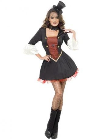 Kostým pro ženy - Upíří princezna - Ptákoviny Ípák e904eedf2cf
