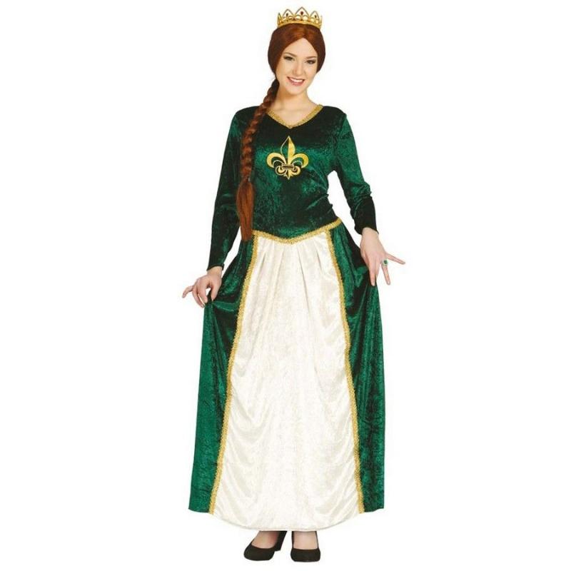 9e22a55f7da4 Kostým pro ženy - Fiona II - Ptákoviny Ípák